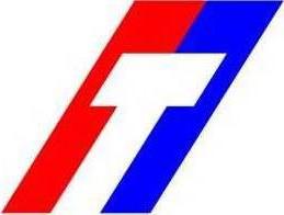 紅色:象徵犧牲奉獻的服務精神。白色「T」:代表台灣英文字之首字。藍色:象徵海洋。整個連貫起來就有服務台灣海域之隱含意義,原意就是「守護台灣」